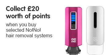Collect £20 woorth of points with no no
