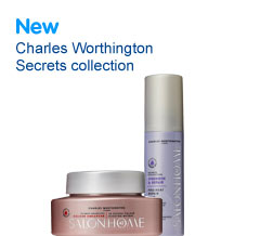New Charles Worthington