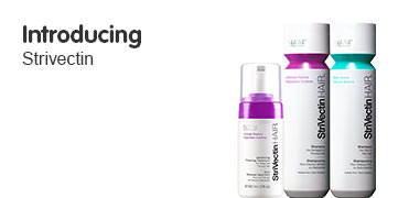 Introducing Strivectin