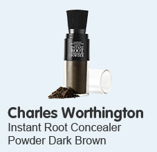 charles worthington instant root concealer