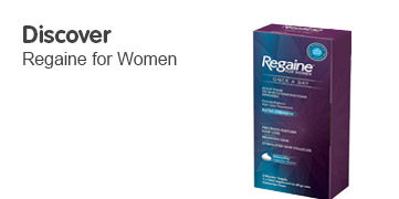 Discover Regaine for Women