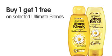 buy one get one free ultimate blends