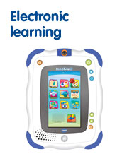 Electronic learning
