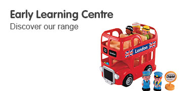 Early learning centre. Discover our range