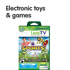 Electronic Toys And Games 25