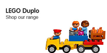 Lego Duplo shop our range