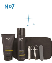 No 7 for Men