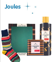 Joules for Men