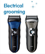 Electrical Grooming