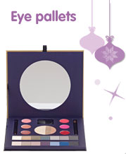 Eye pallettes