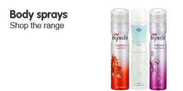 Body Sprays