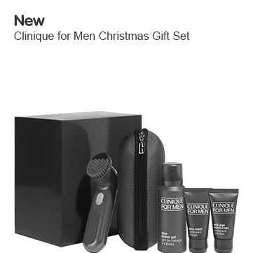 Clinque for Men Christmas Gift Set