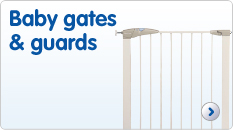 Baby gates & guards