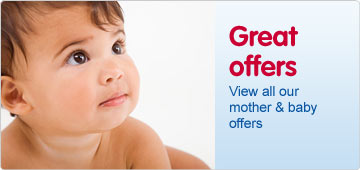View all mother and baby gift offers