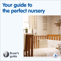 Your Guide to the perfect nursery