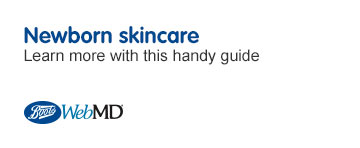 Guide to Newborn Skincare