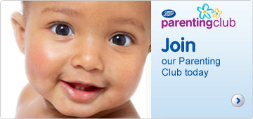 Parenting club - join our parenting club today