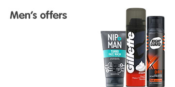 Mens Offers