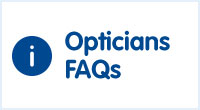 Opticians frequently asked questions