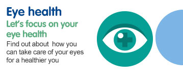 Eye health at Boots Opticians