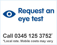 Request an eye test