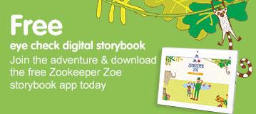 Zoe Zookeeper