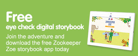 Free digital storybook