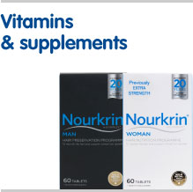 View our full range of vitamins and supplements