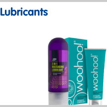 View our full selection of lubricants
