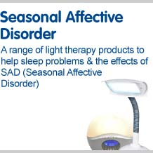 seasonal affective disorder a range of light therapy products to help. Black Bedroom Furniture Sets. Home Design Ideas
