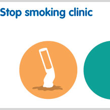 Stop smoking clinic for prescription only treatment without visiting a doctor