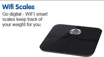Wifi scales