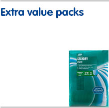 Extra value packs