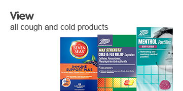View all cough cold products