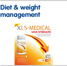 Diet  & weight managment