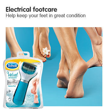 Electrical Footcare