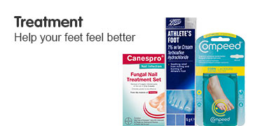 Footcare Treatments