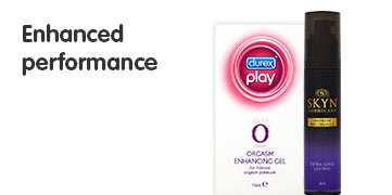 Enhanced Performance