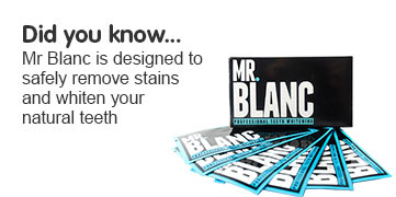 Did You Know - Mr. Blanc