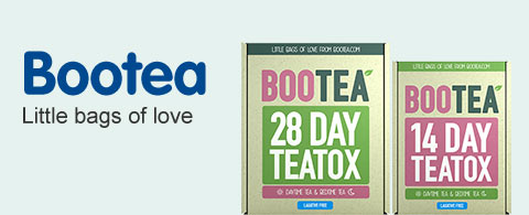 Bootea - Little bags of love