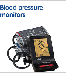 Blood presssure monitors