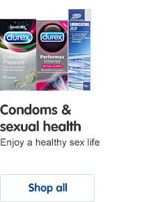 Condoms and sexual health
