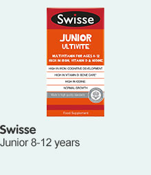 Swisse Junior
