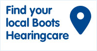 Find your local Boots Hearingcare