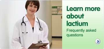 Learn more about lactium