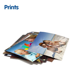 Photo prints from Boots Photo