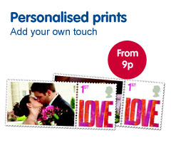 Personalised photo prints from Boots Photo