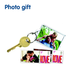 Photo gifts from Boots Photo