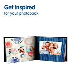 Get inspired for your photo book