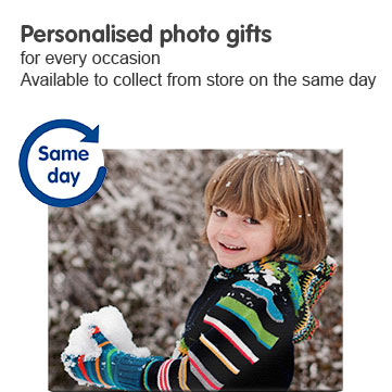 Bootsphoto.com Same Day Collect Service